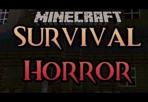 [Horror Map] [1-4 Players] The Herobrine [1.7] Minecraft ...