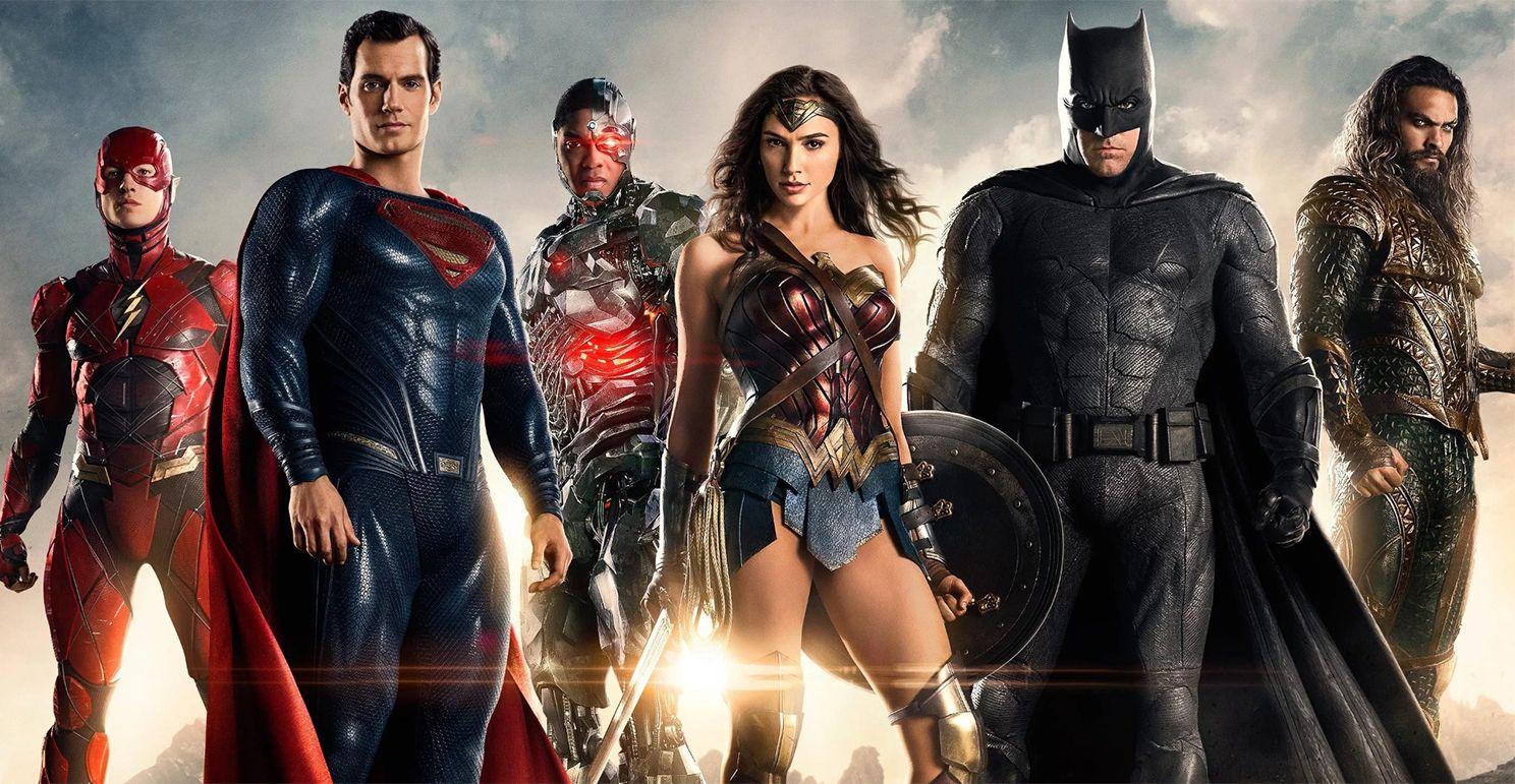 Liga da Justiça ganha incrível trailer em 8 bits feito por fã!