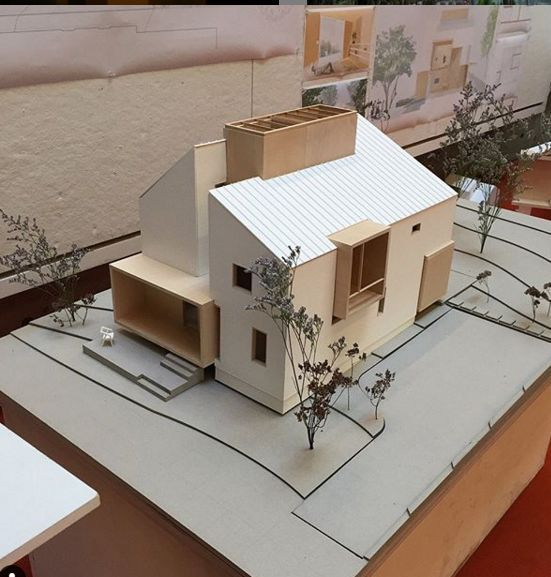 Photo of Architectural Models Presentation Urban Design Architectural models presentation…