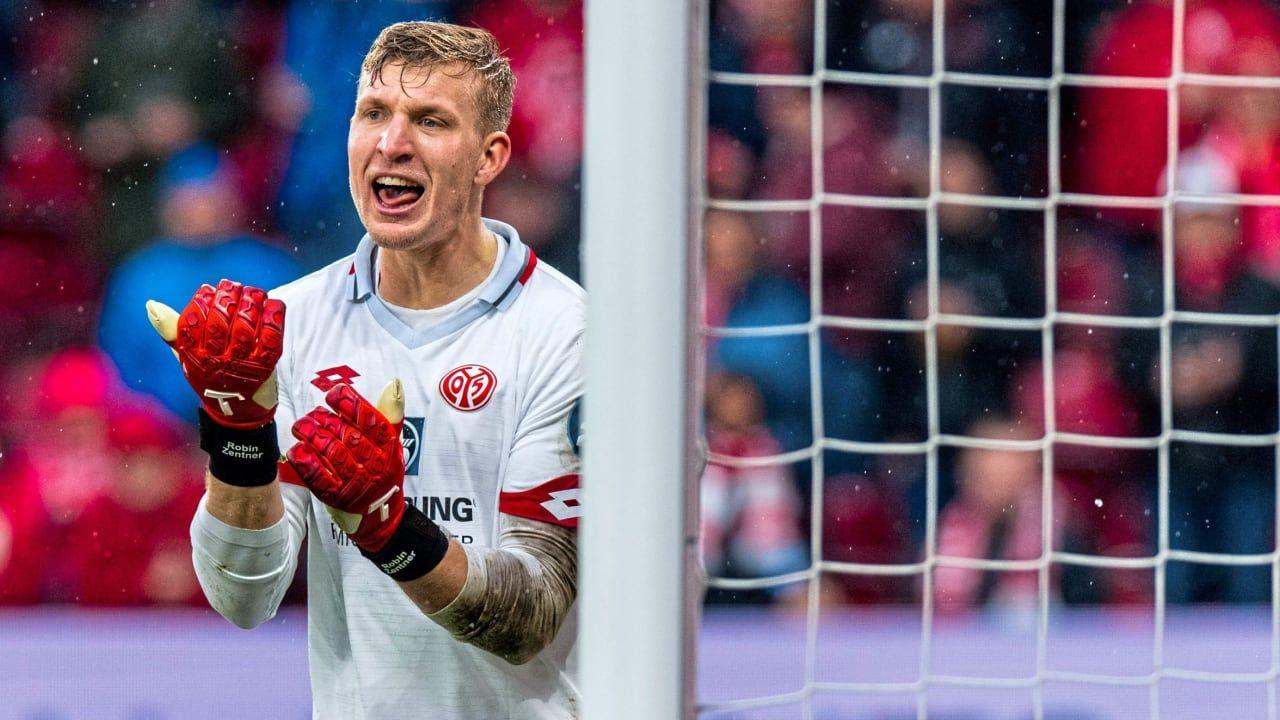 Müller oder Zentner - Mainz-Legenden streiten um die Nummer 1