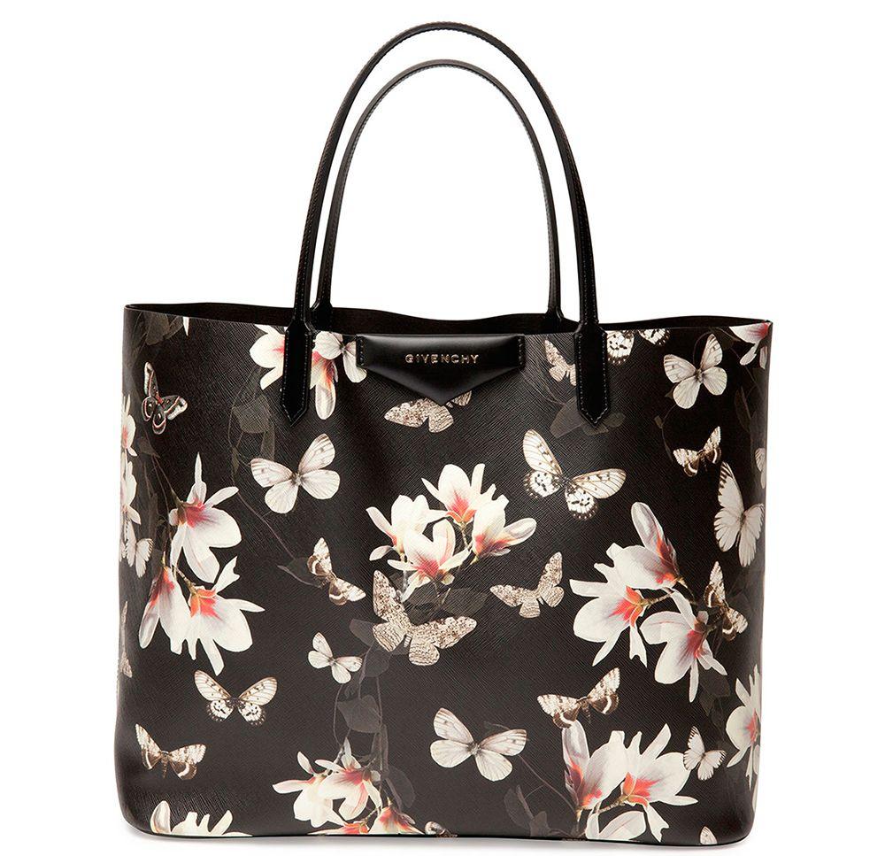 a5b0f5cfb8 Givenchy Magnolia Floral Antigona Tote
