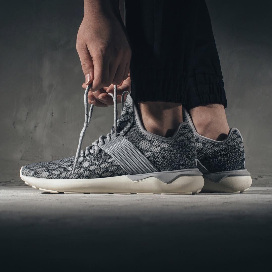 Adidas Tubular Runner Hypebeast