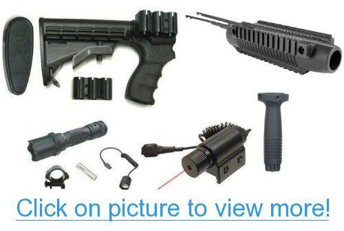 10 SHELLS ESCORT MP-S//A PUMP SHOTGUN AMMO SLING BY ACE CASE *MADE IN U.S.A.*