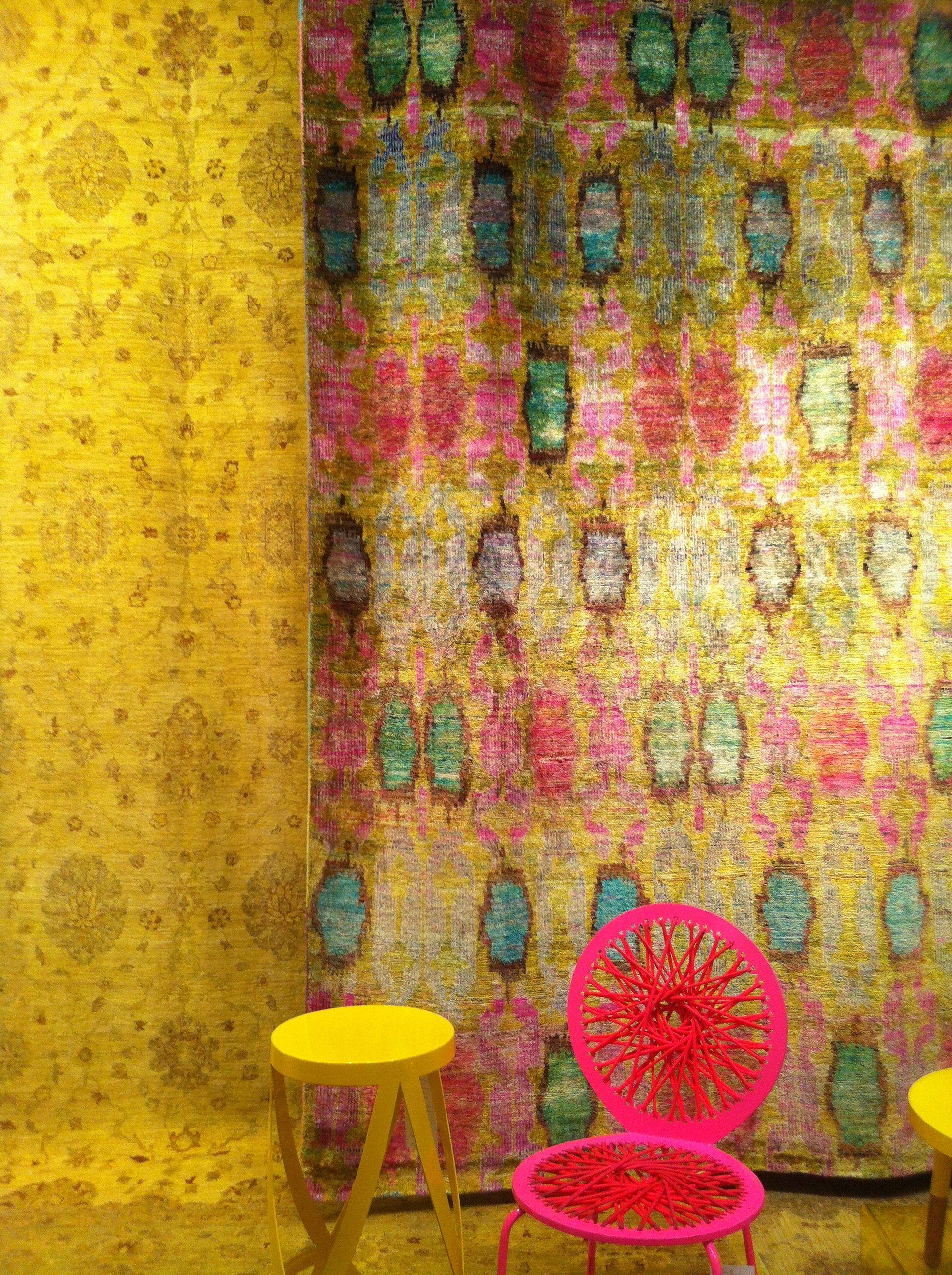 Photography: Marcus Hay/ Studio Hay + Co. - beautiful floor rugs ...