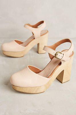 6ccf0f2b6e New Arrivals  anthrofave Sapatos Descolados