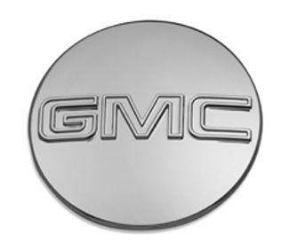 Terrain Center Caps Gmc Logo Chrome Single Custom Wheel Center Cap Specifically Designed For Your Gm Wheels Made Of Durable Materia Gmc Custom Wheels Logos