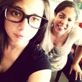 ava and crazy mom:)
