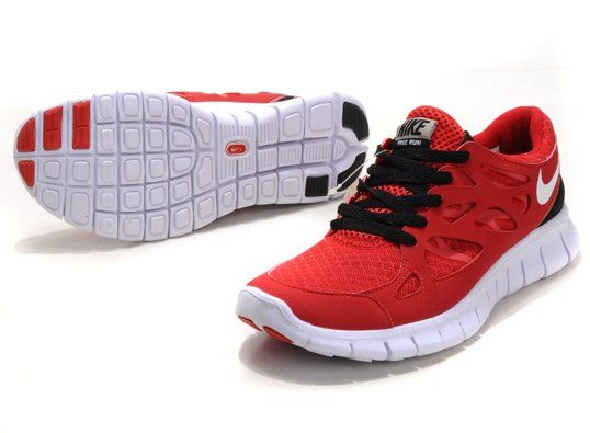 Womens Red Nike Running Shoes - For many years women suffered all day in  their shoes that looked great but pinched their f