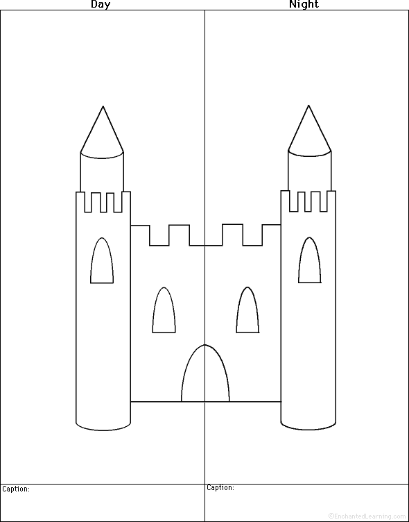 kings queens and castles activities and printables at
