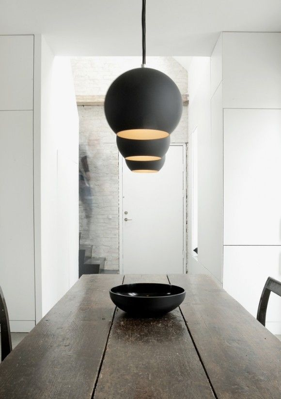 Dnisches Haus | For the Home | Design, Lampen, Haus