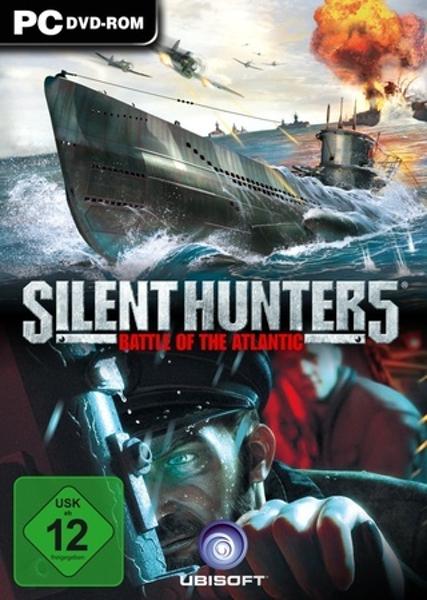 Silent Hunter 5 Uplay Key - PC | Надо попробовать | Pinterest