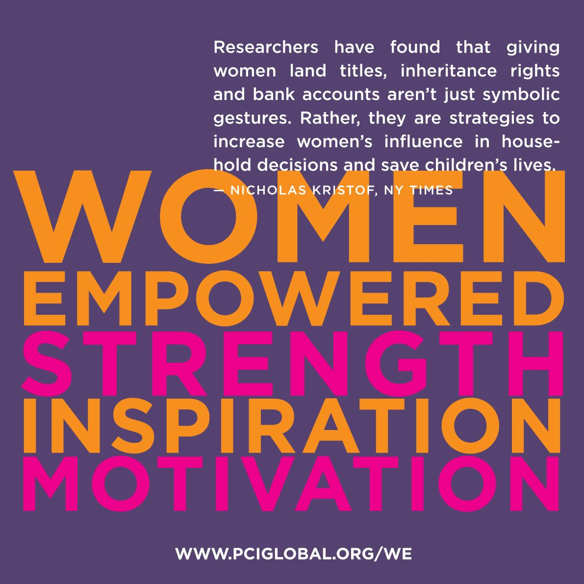 We Women Empowered Inspirational Quotes About Strength Inspirational Quotes For Women Inspirational Quotes