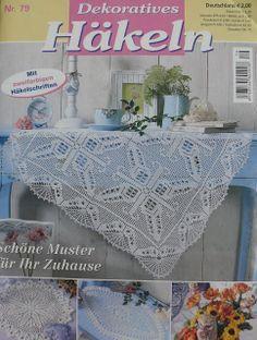 Dekoratives Hakeln 79 - inevavae - Álbumes web de Picasa
