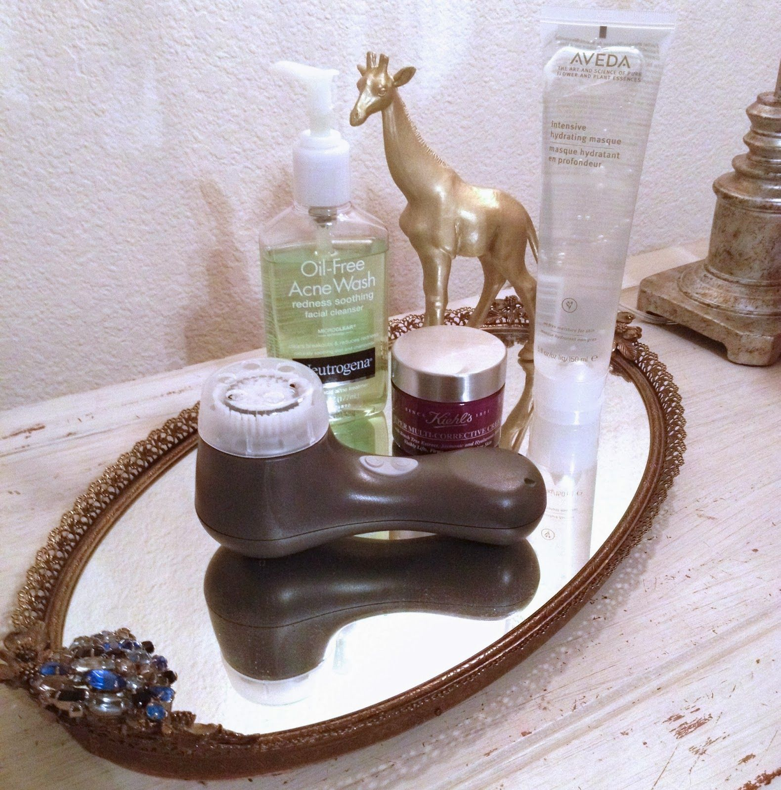 Don't let winter dry & age your skin! I've posted my product weapons to combat the harsh winter elements and keep your skin radiant and smooth. Find out more at www.fashionablyoutdoors.blogspot.com
