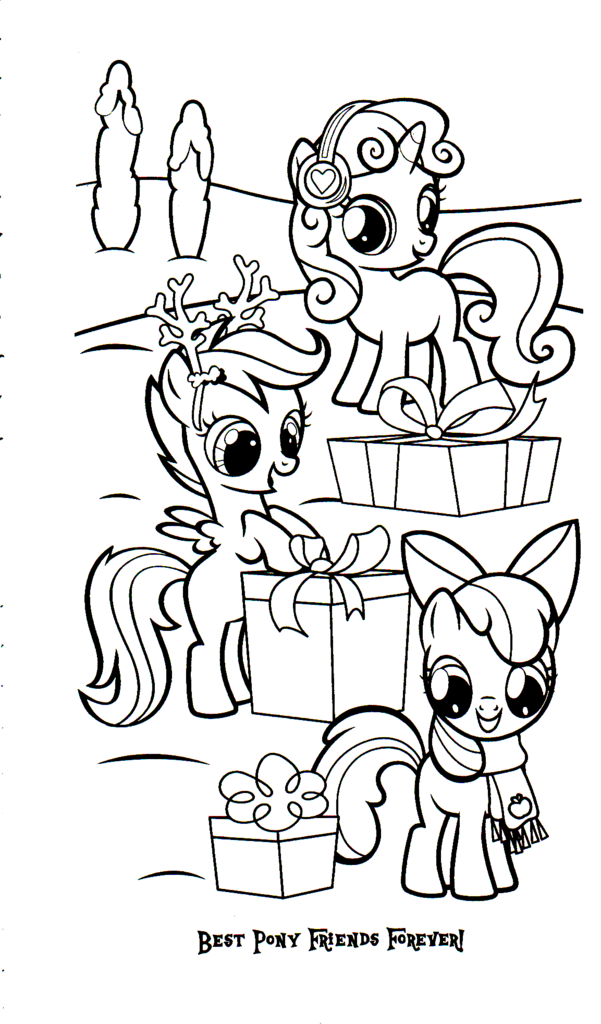 775575 Antlers Apple Bloom Coloring Book Cutie Mark Crusaders Earmuffs Hearth S War My Little Pony Coloring My Little Pony Drawing My Little Pony Movie