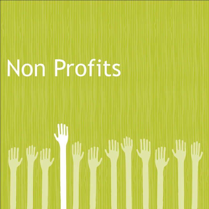 Best Non-Profit Credit Card Processing & Merchant Account