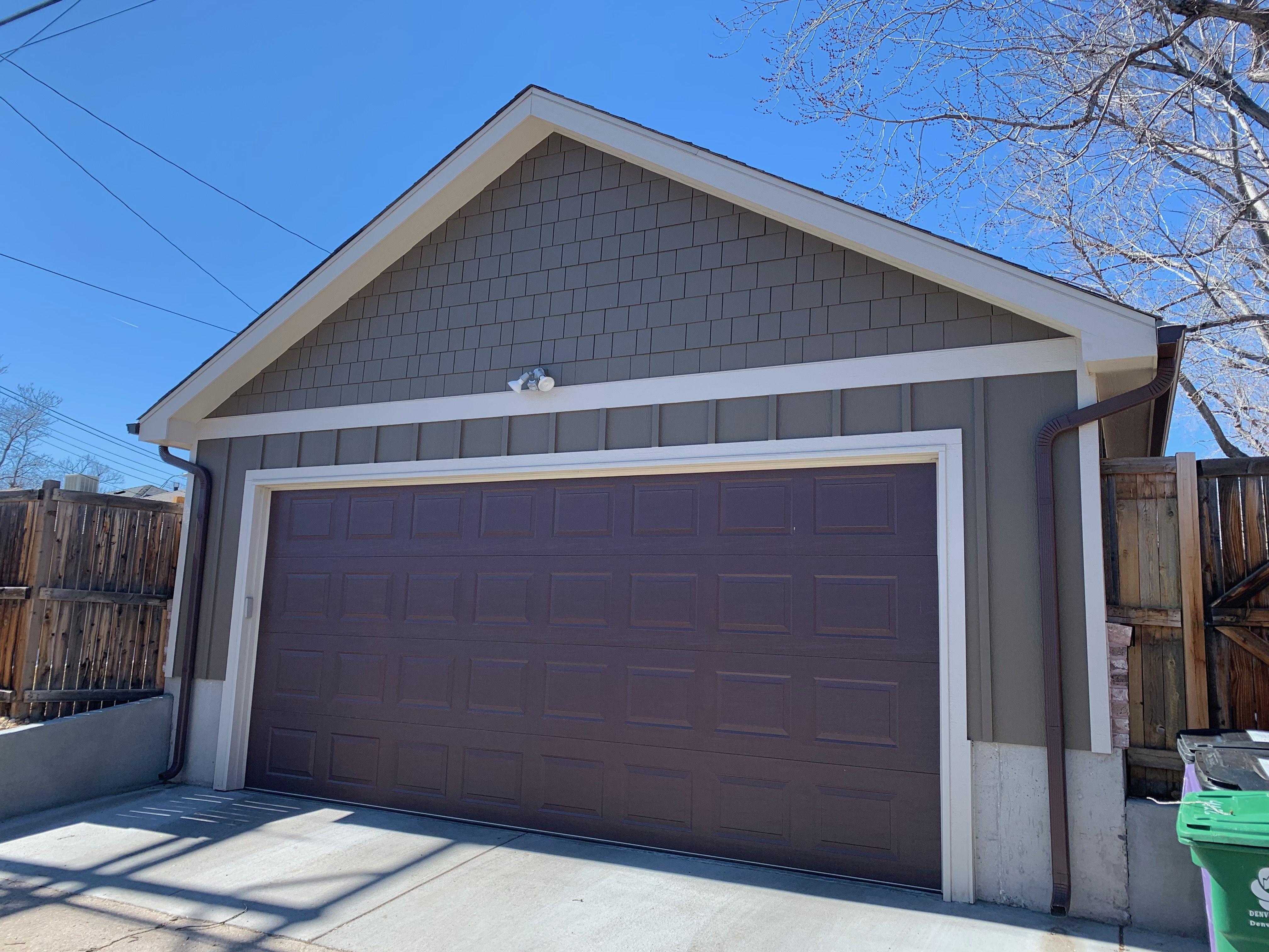 Pin By Katie Wegner On Wegner Mack Garage Conversion Outdoor Decor Outdoor Structures Outdoor