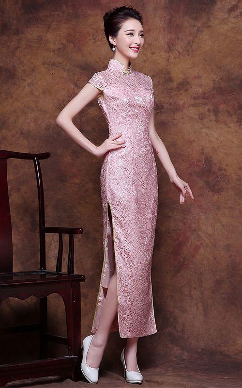 Andrea evening dresses