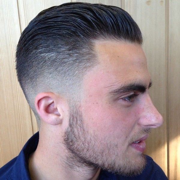 23+ Mens haircuts front and back trends