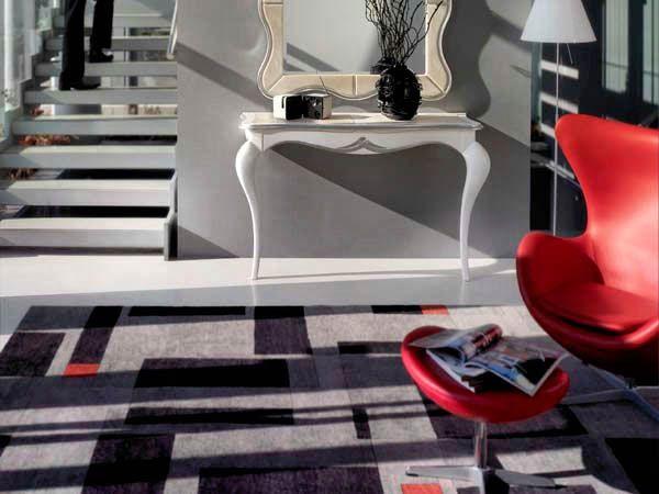 Tappeto moderno Nepal - Design Nepal rug • Design tappeti ...