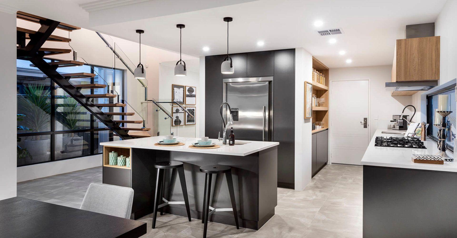 2 Storey House Interior Designs