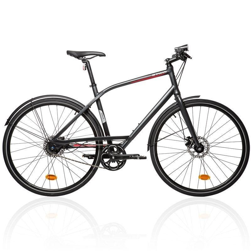 Vélo Decathlon Velo Ville Nework 700 B Twin Prix 599 95 Ventes