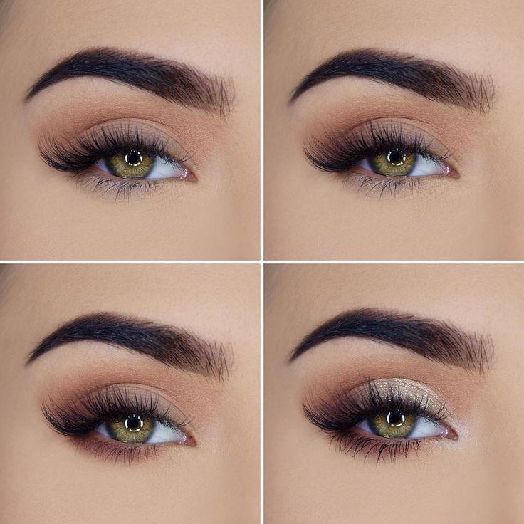 Photo of 50+ best smokey eye makeup ideas 2019 & smokey eye tutorials for beginners – page 31 of …