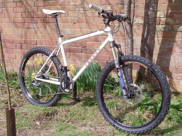 Finally Voodoo Bizango Build Hardtail Mountain Bike Singletrack