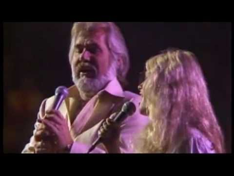 Kenny Rogers and Kim Carnes: Don't fall in Love with a ...