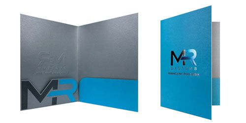Folder Design Inspiration to Unlock Your Creativity Design - resume folders
