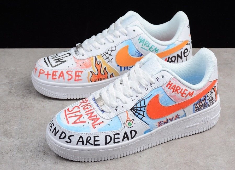 nike air force 1 low white PAULY VLONE X fashion clothing shoes accessories womensshoes athleticshoes (ebay link) is part of Shoes -