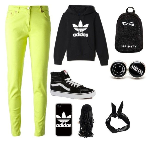 """Sin título #173"" by lunapink on Polyvore"