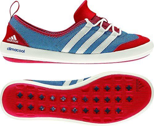 Adidas Shoes For Women Red Zets adidas Climacool Boat Sleek ...