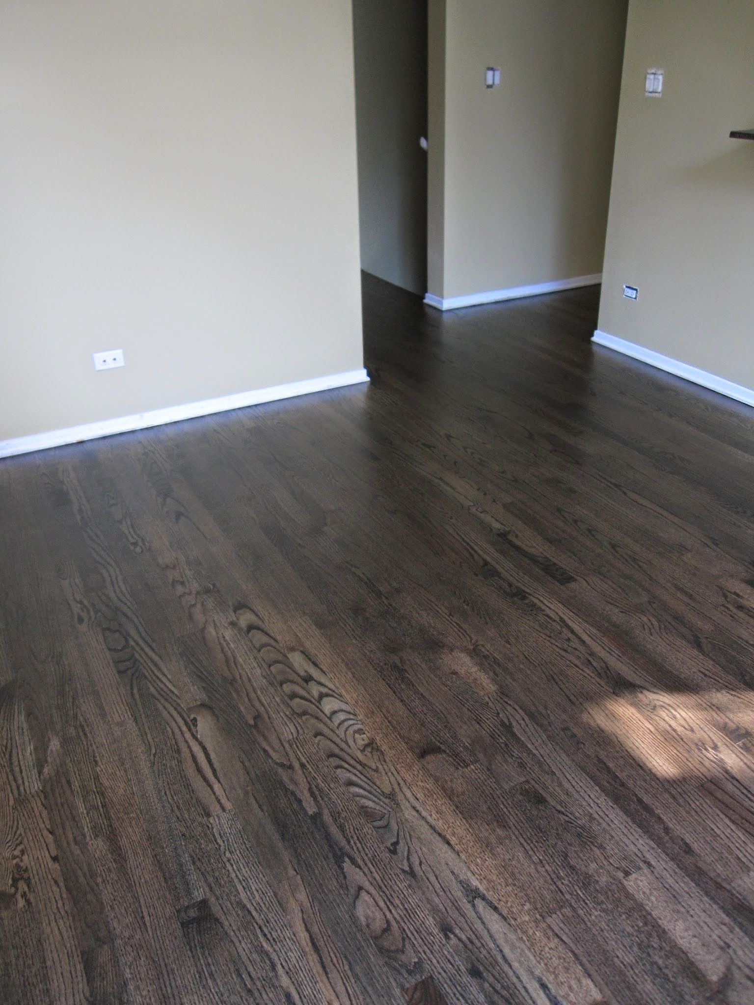 bona ebony stain Google Search Flooring Pinterest