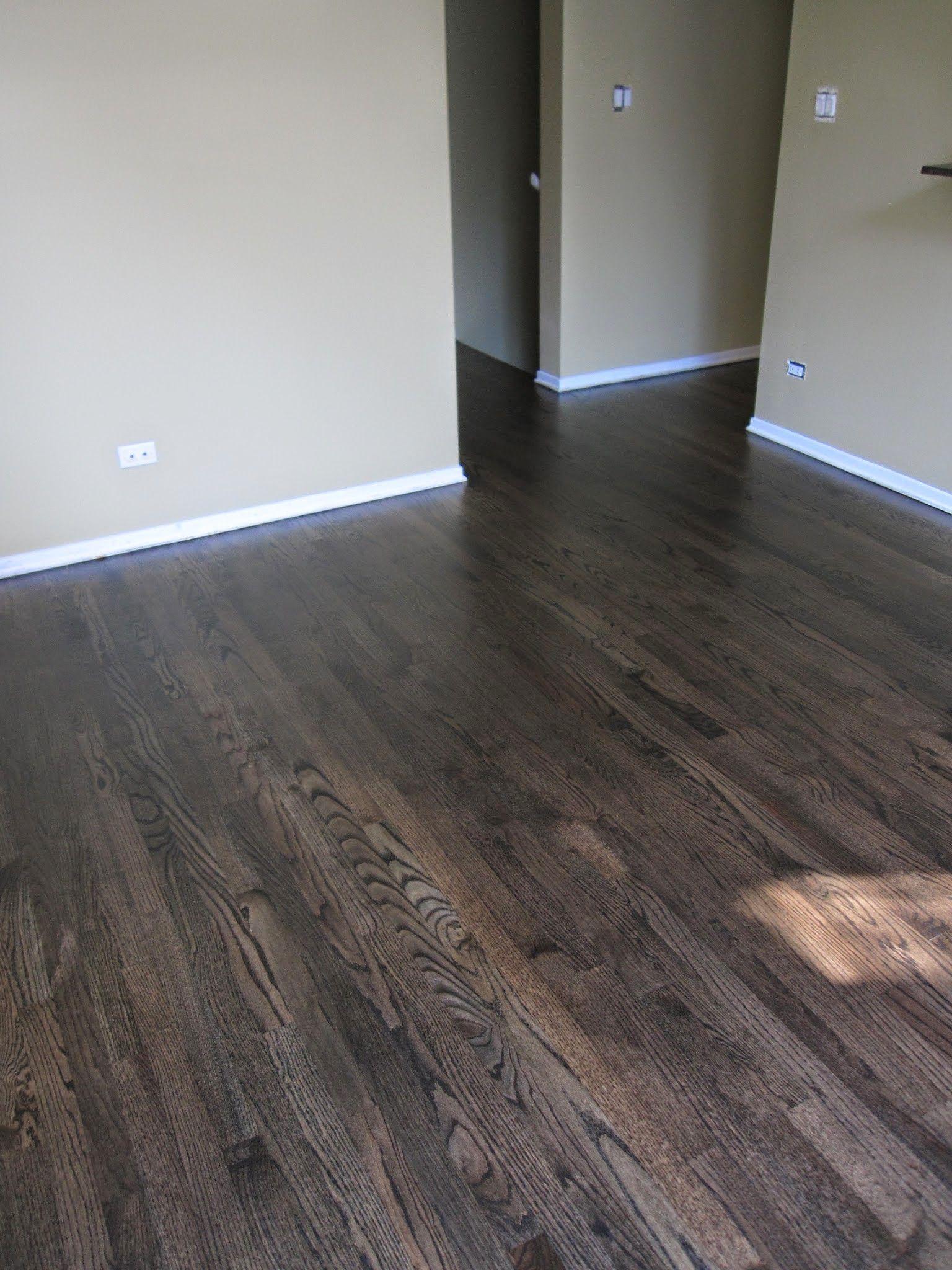 bona ebony stain  Google Search  Flooring  Oak floor