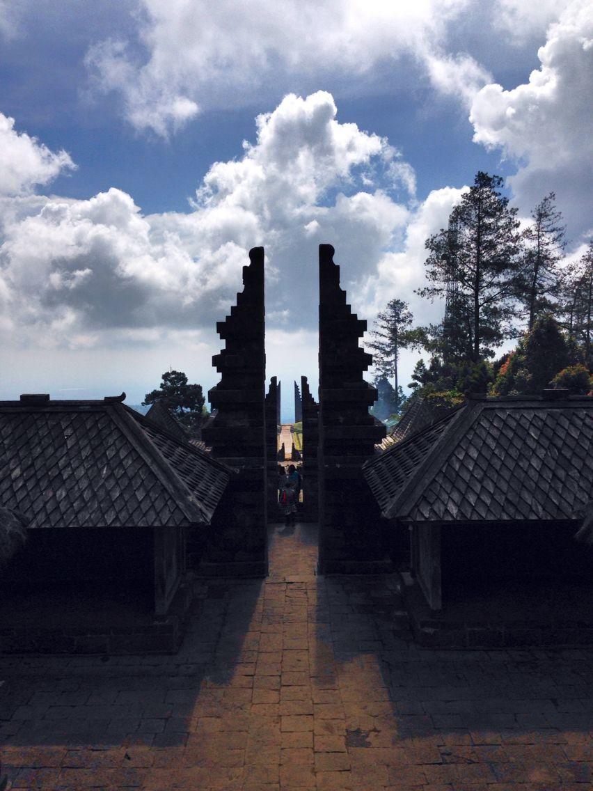 Candi Cetho Karanganyar Central Java Indonesia My Lens House