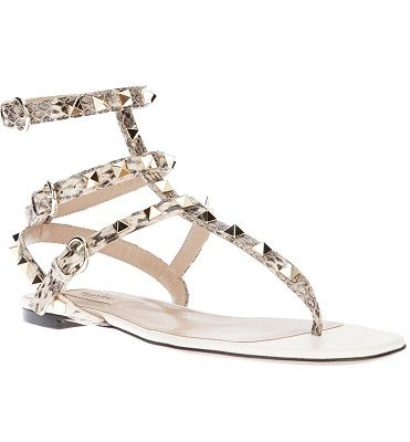 06bd58a25c7a Report signature Leyla Sandal Studded Sandals