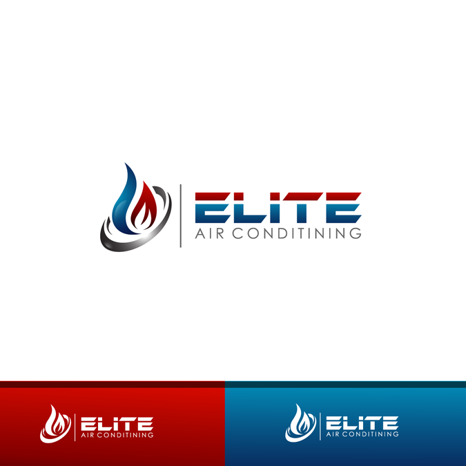 Create A Logo For Elite Air Conditioning By Kayson