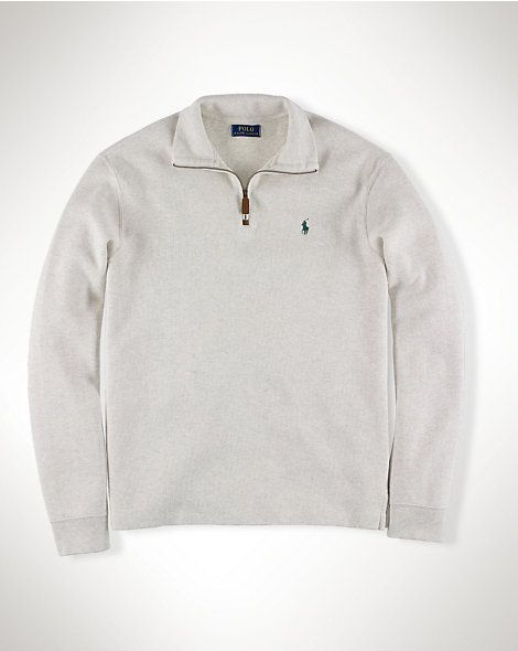 Rib Zip Half Pullover T Sweatshirts Shirtsamp; French 6fby7g