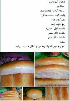 صمون كهربائي Arabic Food Ingredients Recipes Cookout Food