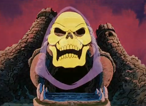 Super7 80s Cartoons Skeletor Cartoon Memes