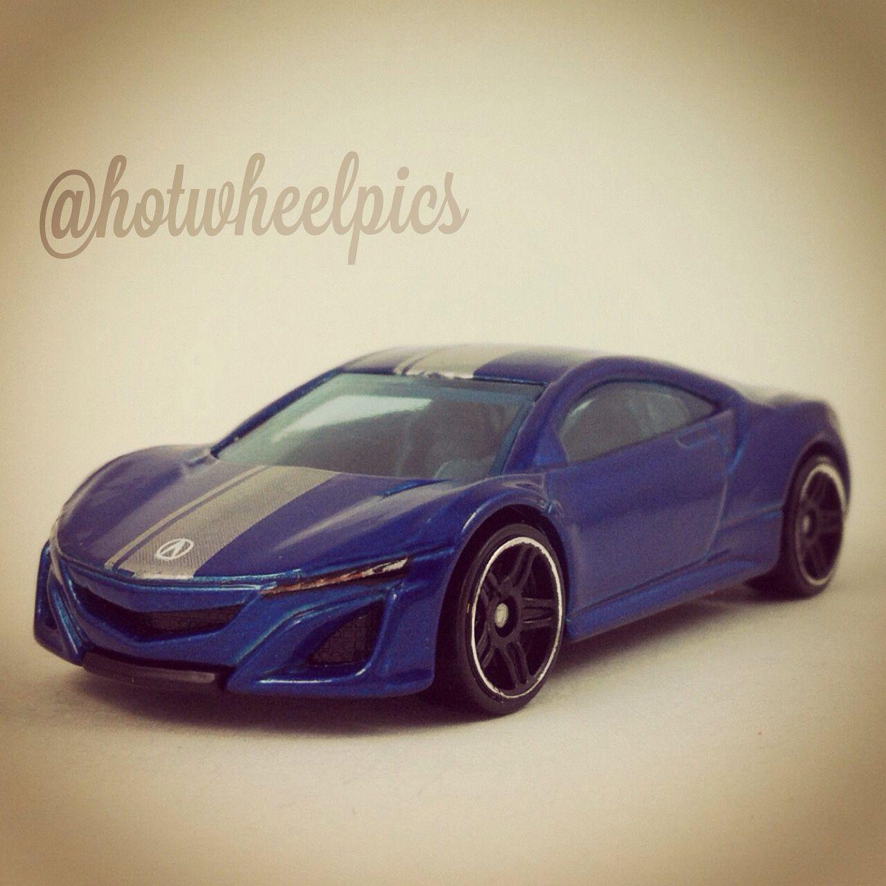'12 Acura NSX Concept