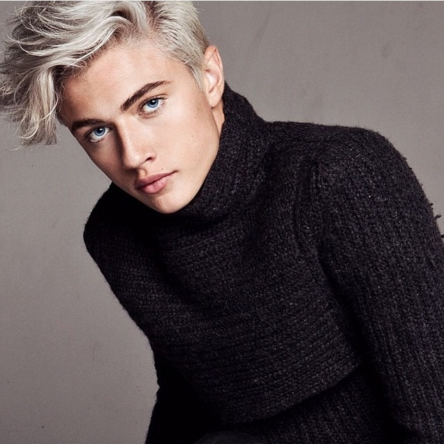 lucky blue platinum - Google Search
