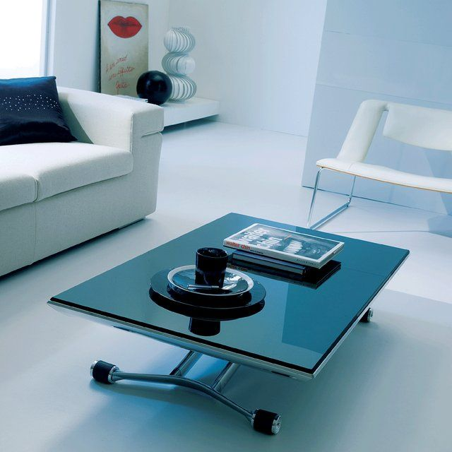 Magic By Ozzio Design.T100 Magic Breakfast Table By Ozzio Usa Coffee Table To Dining