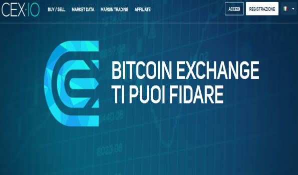 bitcoin di trading come funziona