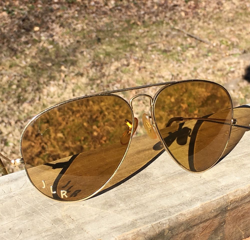 d36ef3ad12 Ray Ban B L Ambermatic « One More Soul