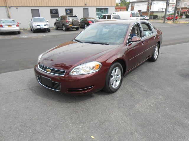 2007 Chevrolet Impala 97 371 Miles 7 995 With Images 2007