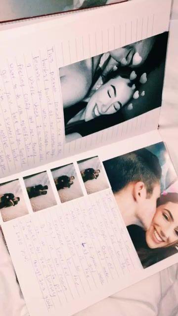 𝗣𝗶𝗻𝘁𝗲𝗿𝗲𝘀𝘁 𝗦𝗽𝗮𝗻𝗶𝘀𝗵𝗰 𝗦𝗽𝗮𝗻𝗶𝘀𝗵𝗰 𝕡𝕚𝕟𝕥𝕖𝕣𝕖𝕤𝕥 Cute Boyfriend Gifts Relationship Gifts Diy Gifts For Boyfriend