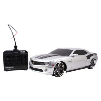 Target Expect More Pay Less Remote Control Cars 2010 Chevy Camaro Car
