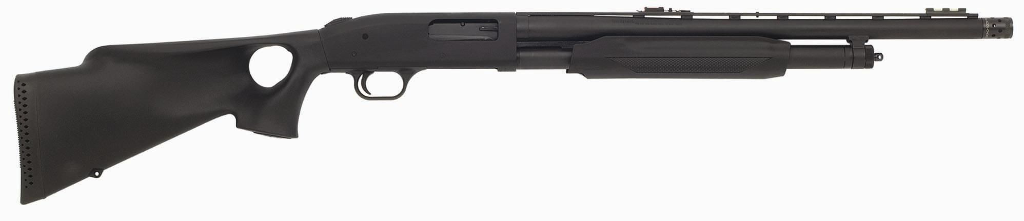 Mossberg 500 Synthetic/Thumbhole Turkey Series $500 | Survival